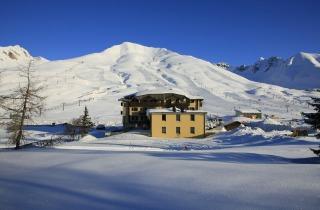 Hotel Dolomiti e piste
