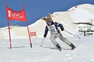 Gara di sci