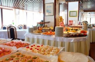 Buffet dei dolci