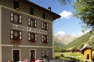Osteria Al Pietrarossa,...